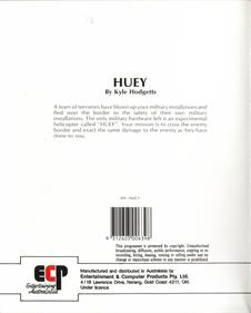 Huey - Box - Back