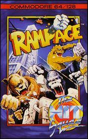 Rampage (European Version)