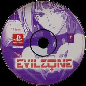 Evil Zone - Disc