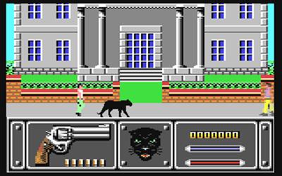 Wild Streets - Screenshot - Gameplay