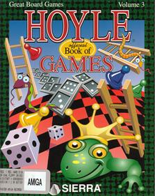 Hoyle: Official Book of Games - Volume 3