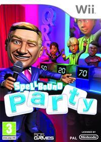Spellbound Party