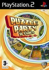 Puzzle Party: 10 Games