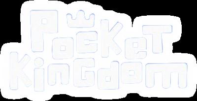 Pocket Kingdom - Clear Logo