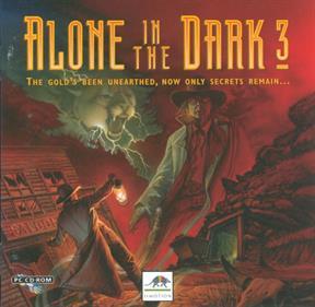 Alone in the Dark 3