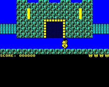 Banjax - Screenshot - Gameplay