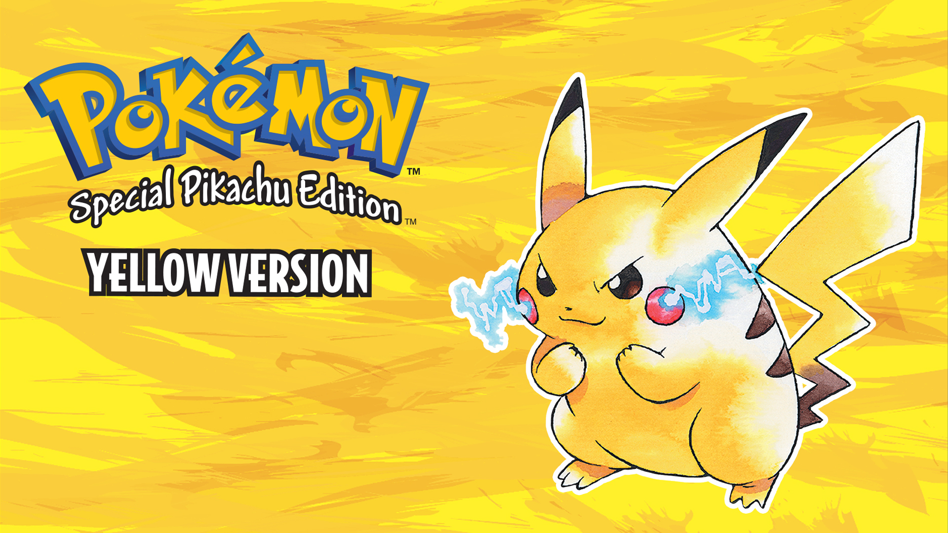 Pokemon Yellow Version Special Pikachu Edition Details Launchbox Games Database