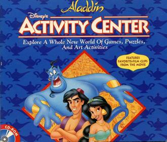 Aladdin Activity Center