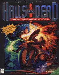 Faery Tale Adventure II: Halls of the Dead