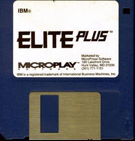 Elite Plus - Disc