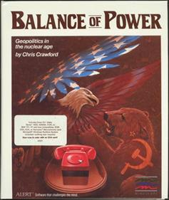 Balance of Power: Geopolitics in the Nuclear Age