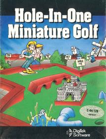 Hole-in-One Miniature Golf