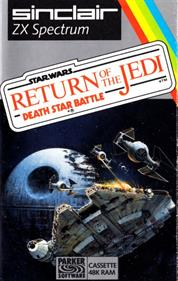 Star Wars: Return of the Jedi : Death Star Battle