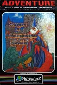 Scott Adams' Classic Adventure #13: The Sorcerer of Claymorgue Castle