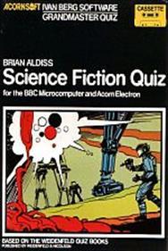 Science Fiction Quiz