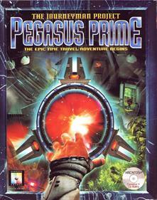 The Journeyman Project: Pegasus Prime