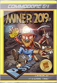 Miner 2019er