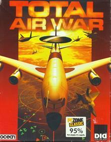 F-22 Total Air War