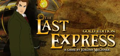 The Last Express: Gold Edition