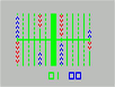 Videocart-11: Backgammon, Acey-Deucey - Screenshot - Gameplay