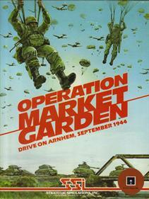 Operation Market Garden: Drive on Arnhem, September 1944