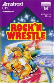 Rock 'n Wrestle