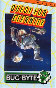Quest for Eternity