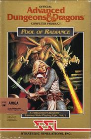 Advanced Dungeons & Dragons: Pool of Radiance
