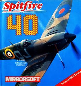 Spitfire '40