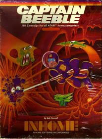 Captain Beeble
