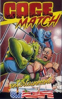 Intergalactic Cage Match
