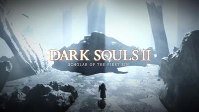 Dark Souls II: Scholar of the First Sin - Fanart - Background