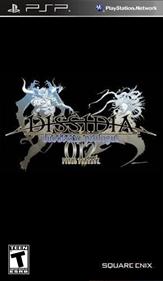 Dissidia 012 Prologus: Final Fantasy