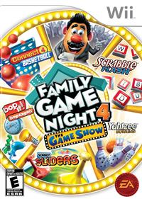 Hasbro: Family Game Night 4: The Game Show