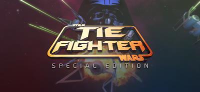 Star Wars: TIE Fighter - Banner
