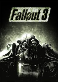 Fallout 3 - Box - Front - Reconstructed