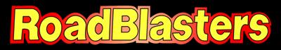 RoadBlasters - Clear Logo