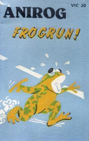 Frogrun!