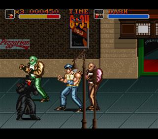 The Shadow - Screenshot - Gameplay