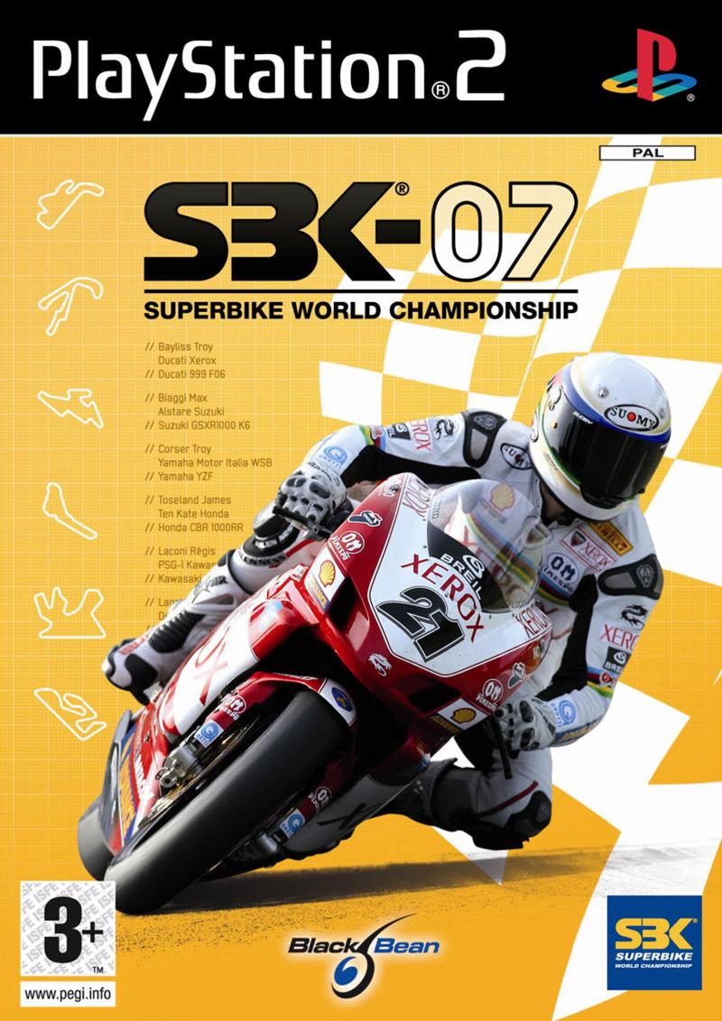 Hannspree Ten Kate Honda Sbk Details Launchbox Games Database