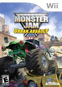 Monster Jam : Urban Assault
