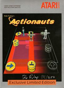 Actionauts