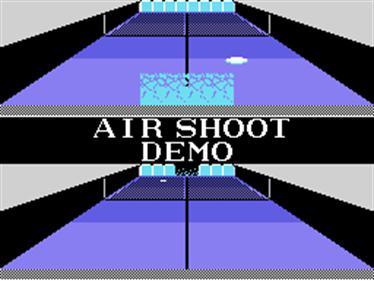 Air Hockey - Screenshot - Gameplay