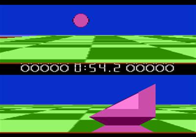 Ballblazer - Screenshot - Gameplay
