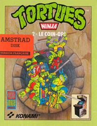 Teenage Mutant Hero Turtles: The Coin Op