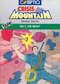 Crisis Mountain