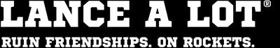 Lance A Lot: Enhanced Edition - Clear Logo