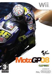 MotoGP '08