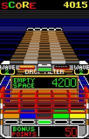 Klax - Screenshot - Gameplay