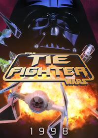 Star Wars: TIE Fighter: 1998 Version